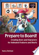 Prepare To Board
