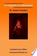 Download A Conjurer's Confessions Book