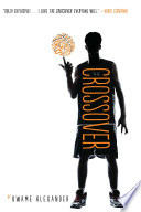 The Crossover Kwame Alexander Cover