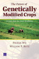 The Future of Genetically Modified Crops