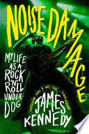 Noise Damage Book