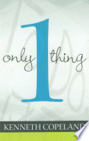 Only One Thing Book PDF