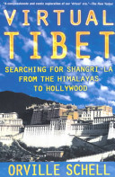 Virtual Tibet Book