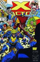 X-Factor Visionaries