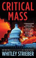 Critical Mass Pdf/ePub eBook