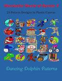 Wonderful World of Sports 4  25 Pattern Designs in Plastic Canvas