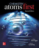 Chemistry  Atoms First Book