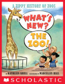 What's New? The Zoo! Pdf/ePub eBook