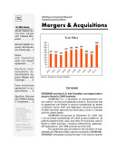 Telecom Mergers & Acquisitions Monthly Newsletter March 2010
