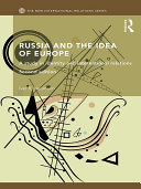 Russia and the Idea of Europe