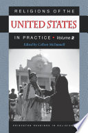 Religions of the United States in Practice  Volume 2