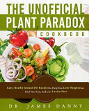 The Unofficial Plant Paradox Cookbook