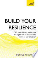 Build Your Resilience Book