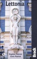 Copertina Libro Lettonia