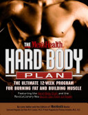 The Men's Health Hard Body Plan