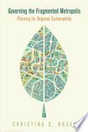 Governing the Fragmented Metropolis
