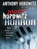 More Horowitz Horror [Pdf/ePub] eBook