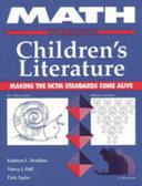 Math Through Children s Literature
