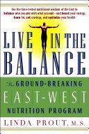 Live in the Balance