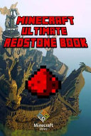 Minecraft Redstone Ultimate Book Book PDF