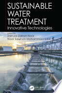 Sustainable Water Treatment Book PDF