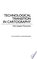 Technological Transition in Cartography Book