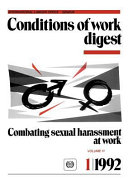 Combating Sexual Harassment at Work