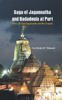 The Saga of Jagannatha and Badadeula at Puri (