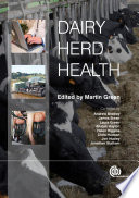 Dairy Herd Health
