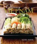Culinary Vietnam ebook