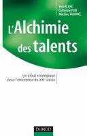 L'alchimie des talents Pdf/ePub eBook