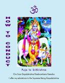How to Conduct Puja to ShriKrishna