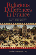 Pdf Religious Differences in France Telecharger