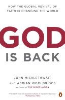 God Is Back Pdf/ePub eBook