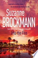 Into the Fire  Troubleshooters 13 Book