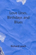 Love Lines  Birthdays and Blues
