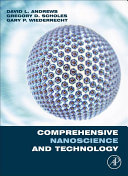 Comprehensive Nanoscience and Technology