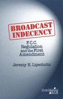 Broadcast Indecency