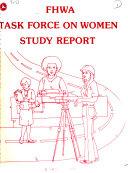 FHWA Task Force on Women