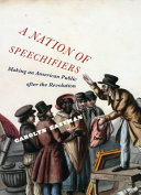 A Nation of Speechifiers