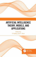 Artificial Intelligence Theory  Models  and Applications Book