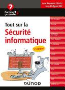 Pdf Tout sur la sécurité informatique - 5e éd. Telecharger