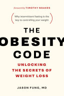 The Obesity Code Pdf/ePub eBook