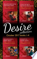 Desire Collection  October 2017 Books 1   4