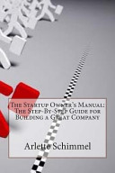 The Startup Owner S Manual Book PDF