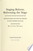 Staging Reform Reforming The Stage