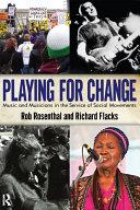 Playing for Change Pdf/ePub eBook