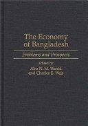 The Economy Of Bangladesh Book PDF