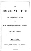 The Home Visitor ebook