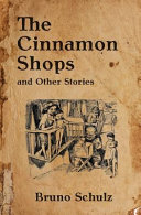 The Cinnamon Shops and Other Stories Online Book